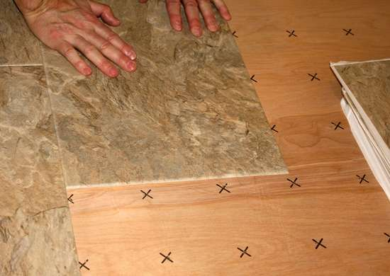 Flexible Vinyl Flooring Dangers