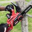 Craftsman Cordless Chainsaw