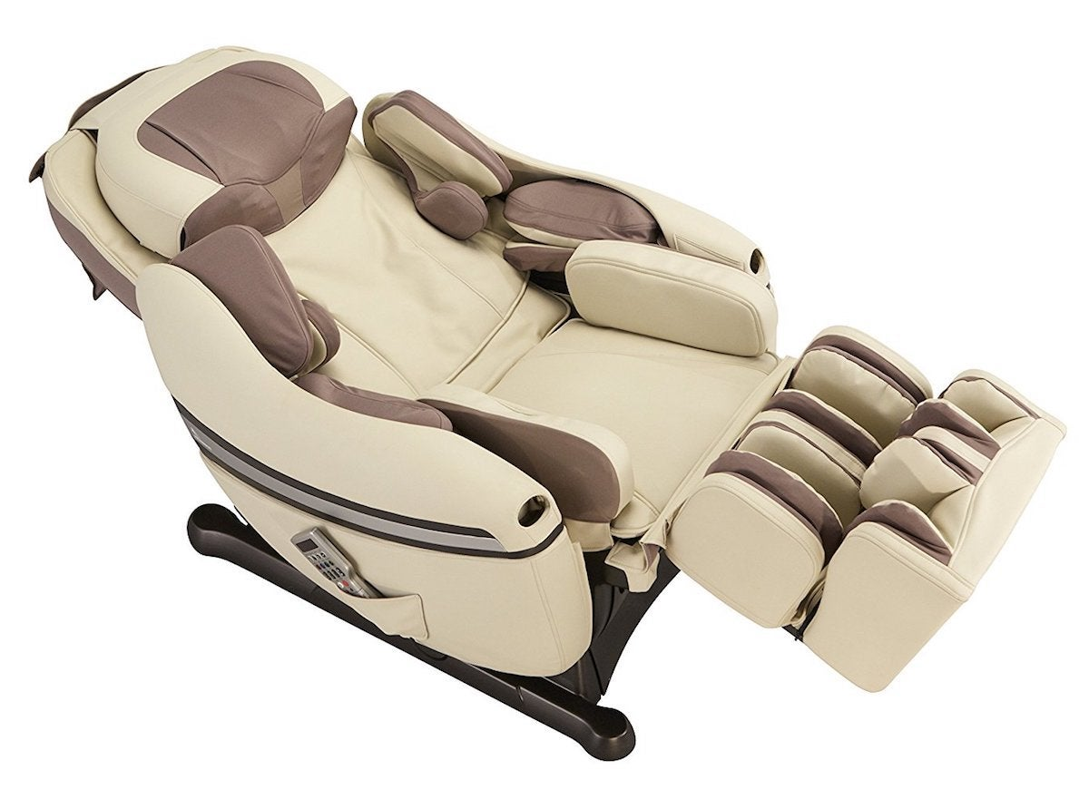 Inanda massage chair