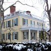 Gracie Mansion in New York, NY