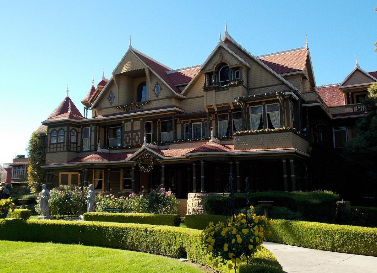 Winchester mystery house 538863172 4608x3456