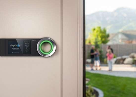 Skydrop Smart Sprinkler System