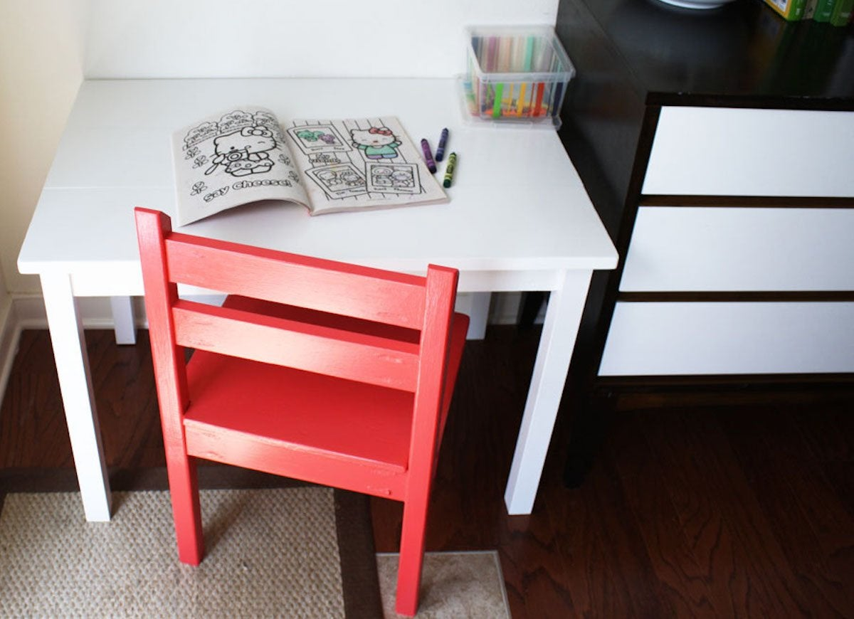 DIY Chairs - 10 Ways to Build Your Own - Bob Vila
