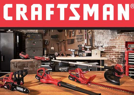 Craftsman Contest