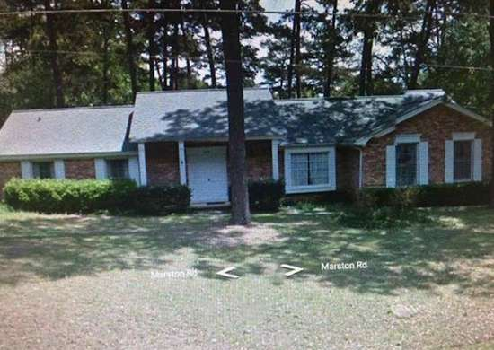 Google Street View MLS Listing