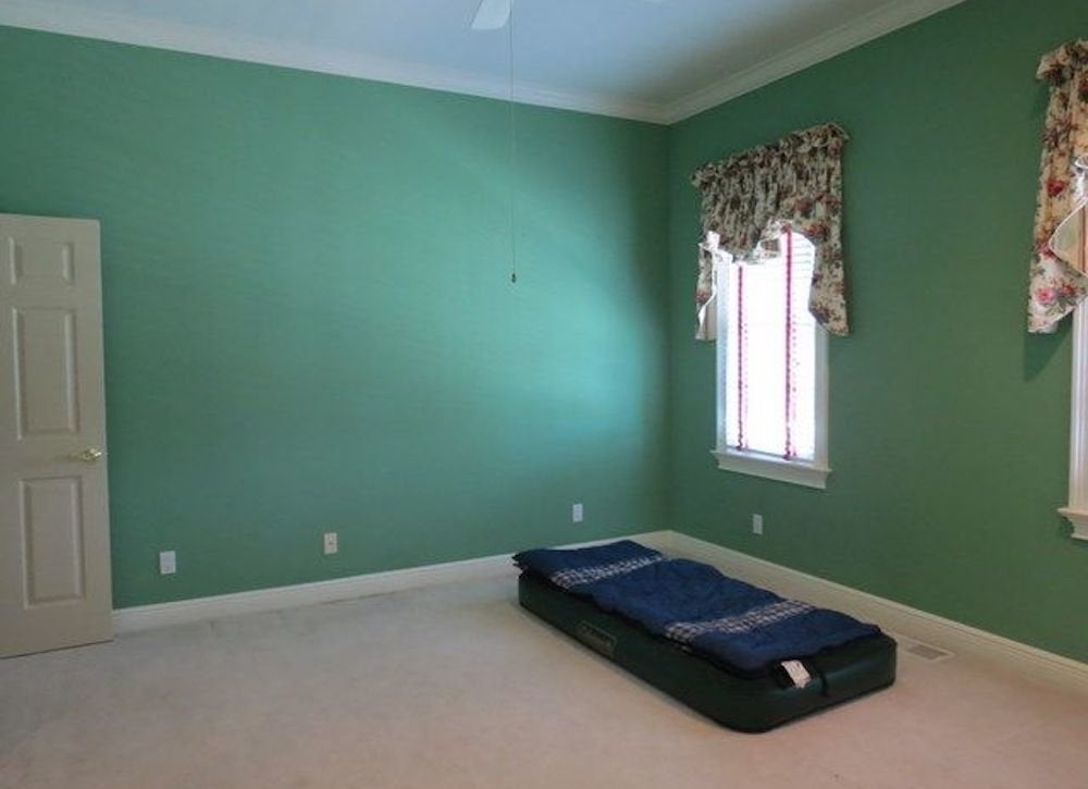 Bad staging bad real estate photos