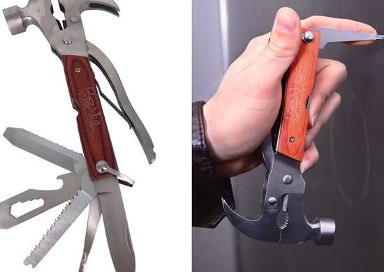 Bob vila multitool signature series