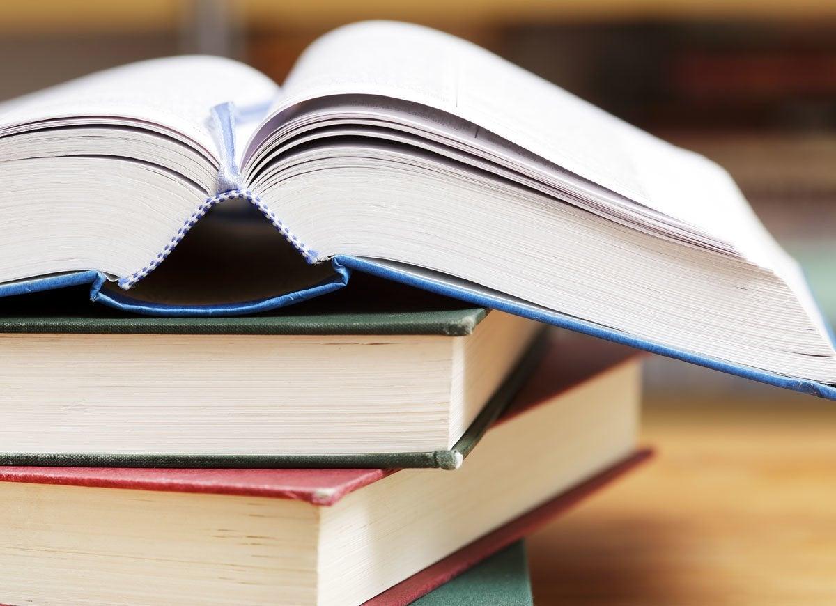 Картинка книг по бизнесу
