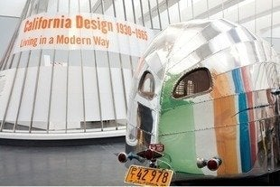 Lacma california design exhibit airstream bob vila20111123 36322 khz93h 0
