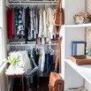 Walk-in Closet