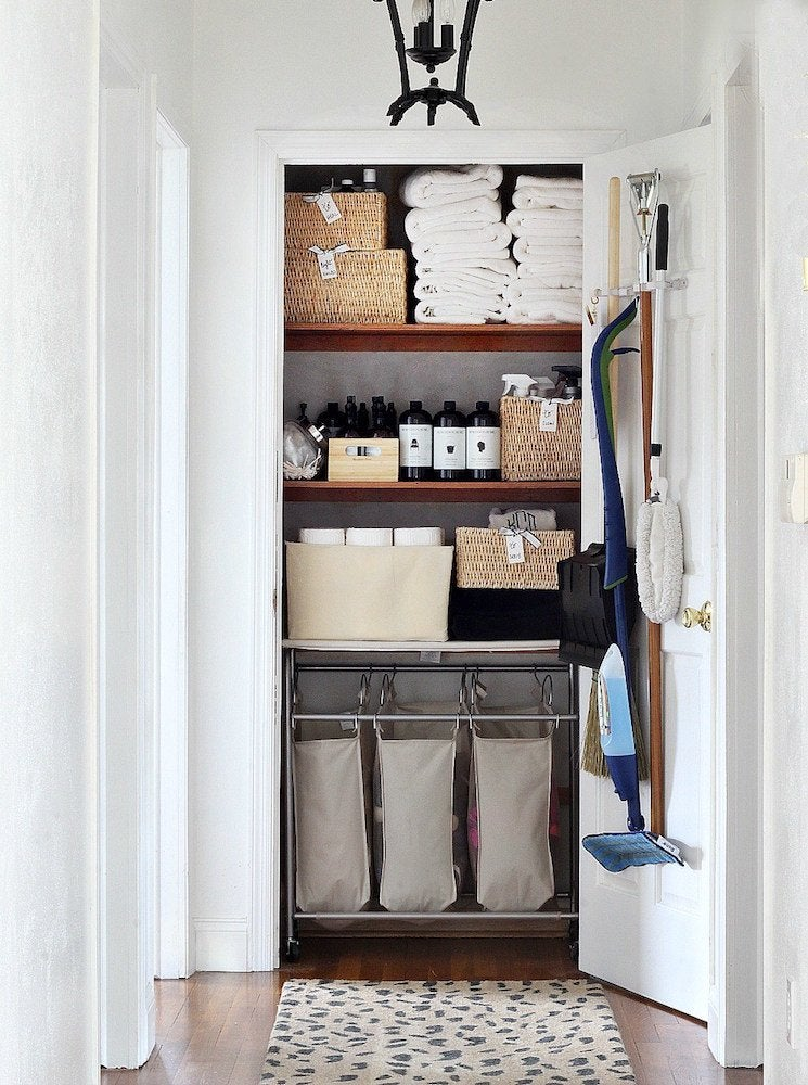 Small Closet Ideas The Most Organized Closets We Ve Ever