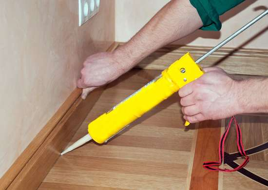 Uses For Caulk 10 Problems You Can