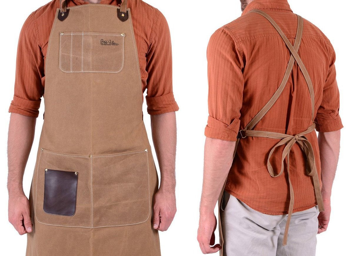 Bob vila workmans apron