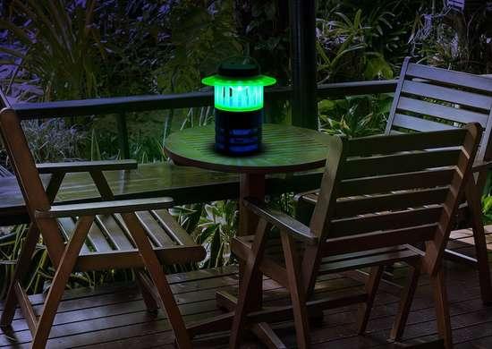 Bob vila mosquito trap