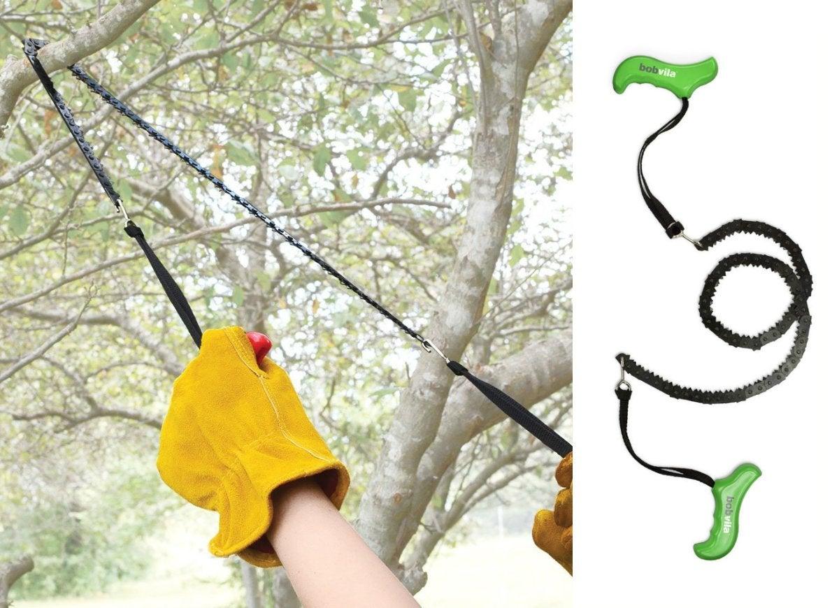 Bob vila products portable chainsaw
