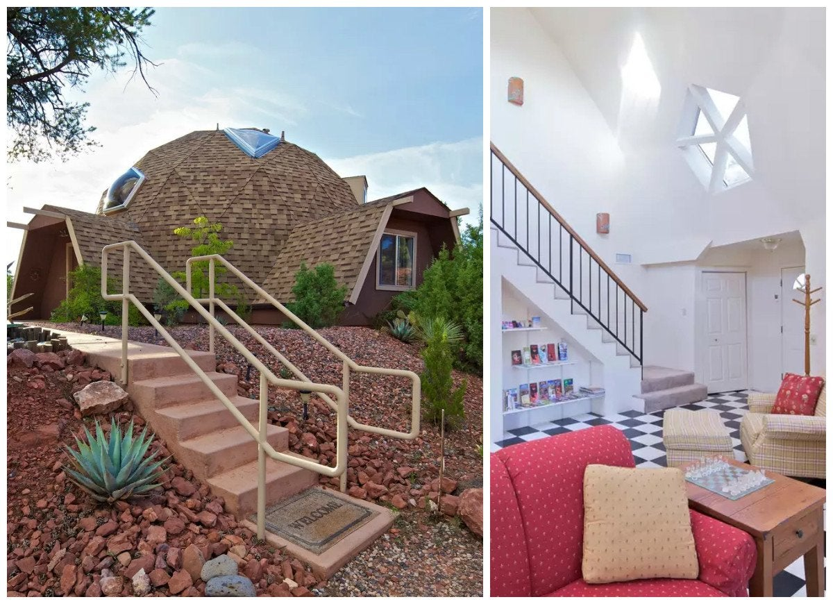 geodesic dome homes 14 houses that are anything but square bob vila