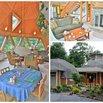 Geodesic Home in Fairfield, VA