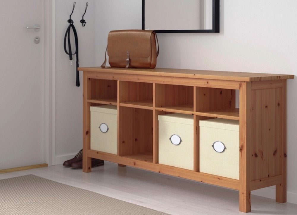 Hemnes-console-table