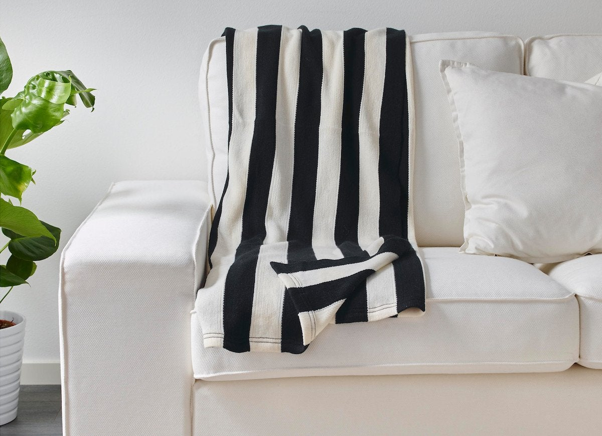Ikea eivor throw blanket