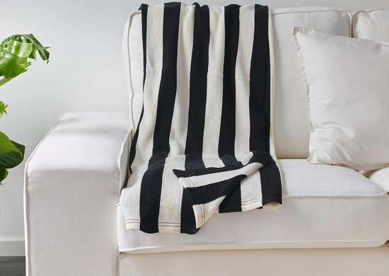 Ikea eivor throw blanket