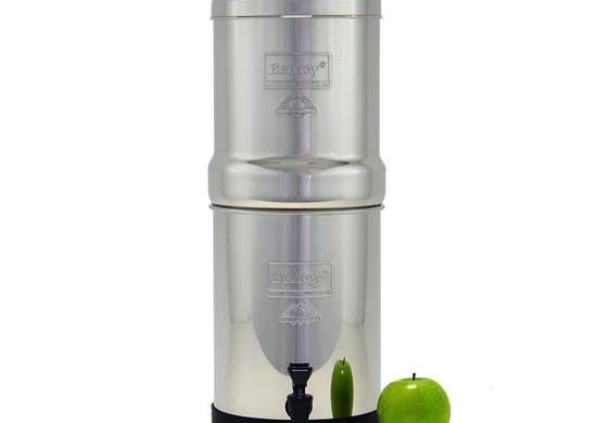 Berkey Countertop Water Filter