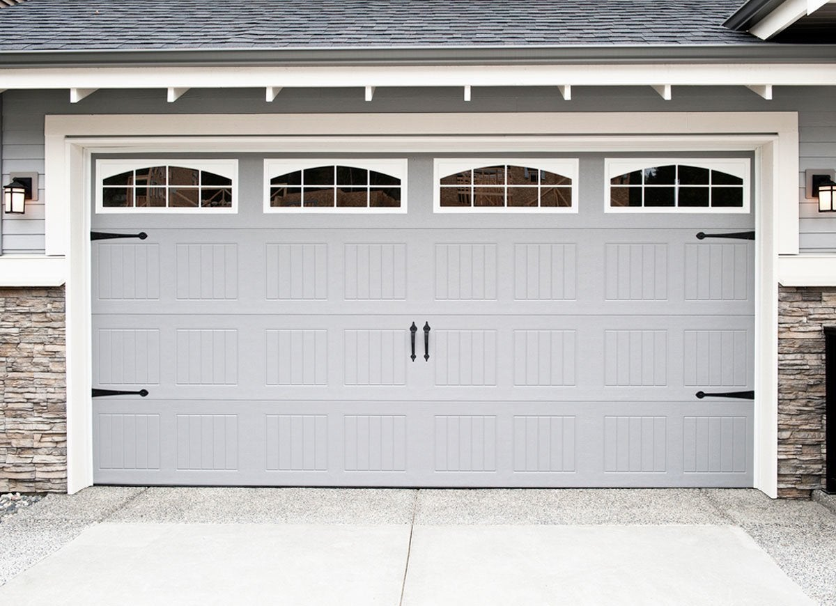 Garage ideas 10 best things to do bob vila - Reasons inspect garage door ...