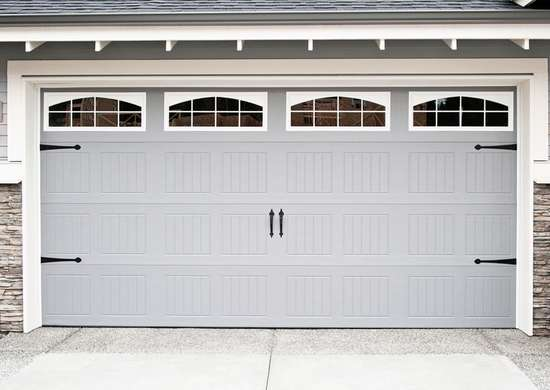 Test Automatic Garage Door Reverse