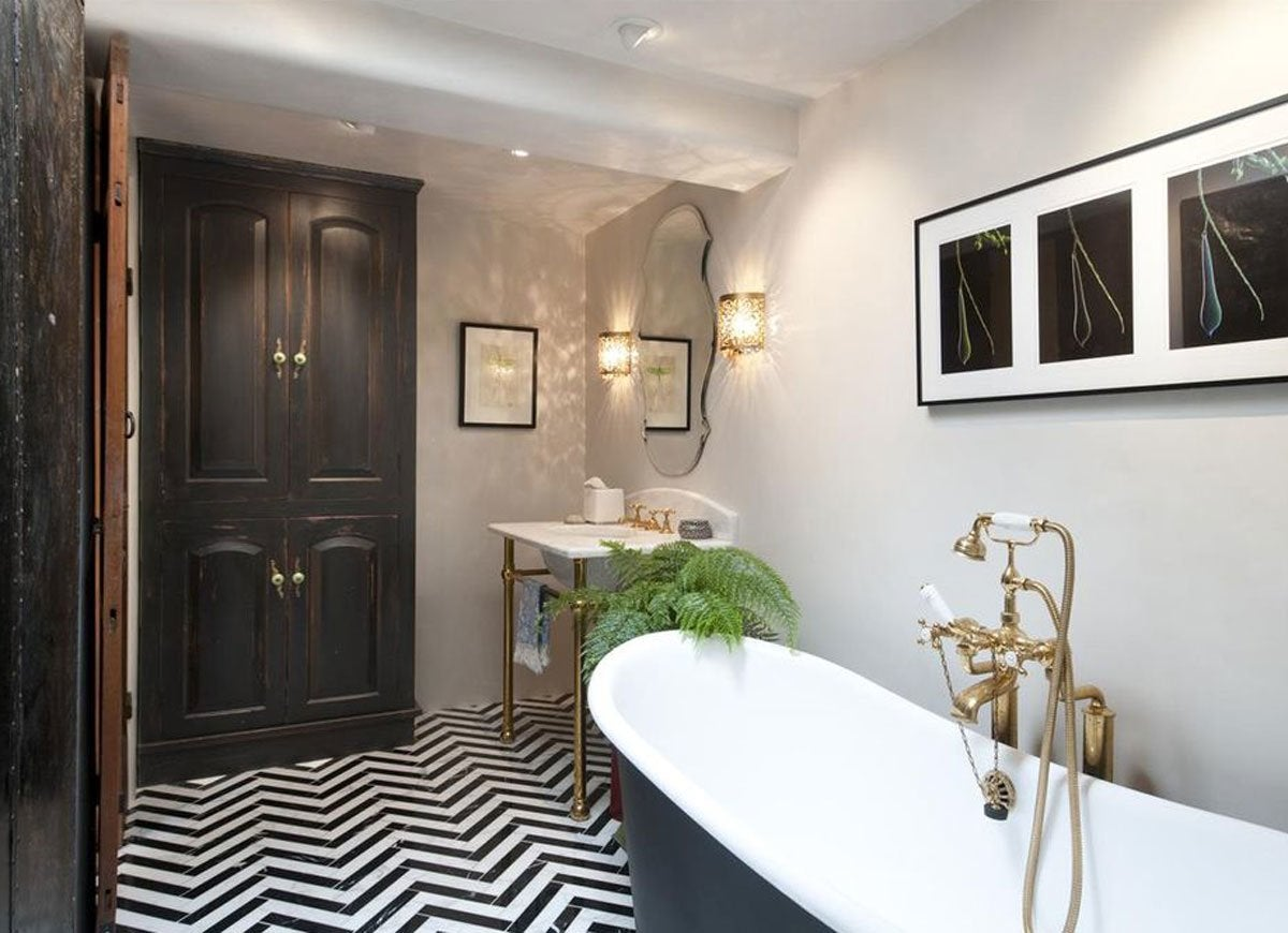 Bathroom Trends You Might Regret - Bob Vila