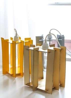 Sugarandcloth-cardboard-light