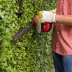 Hedge Trimmer Safety