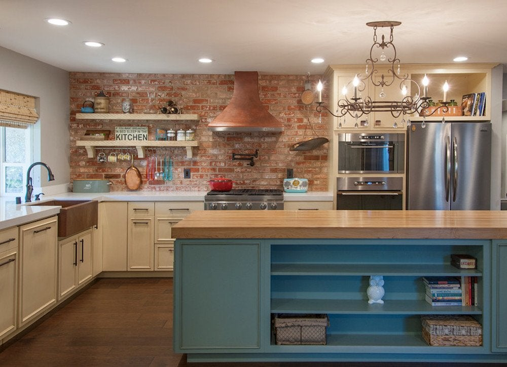 Exposed Brick 14 Reasons To Love The Look Bob Vila