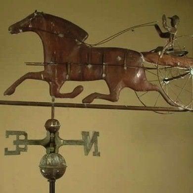 Horsewv