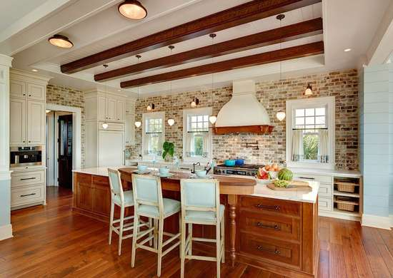 Wonderful 14 Reasons To Love Exposed Brick