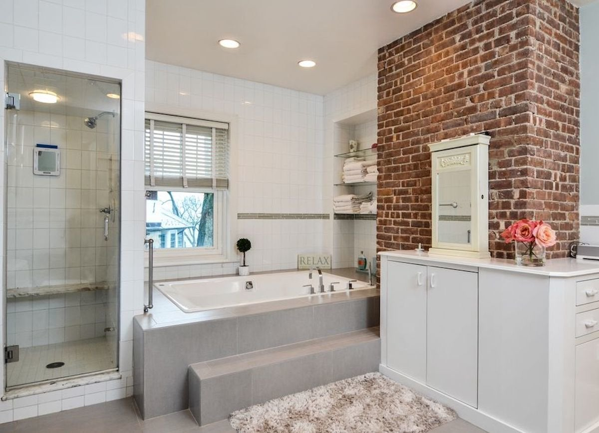 Exposed Brick 14 Reasons To Love The