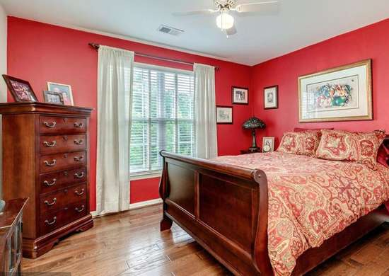 Paint Colors For Small Bedrooms: Bedroom Paint Colors To Avoid