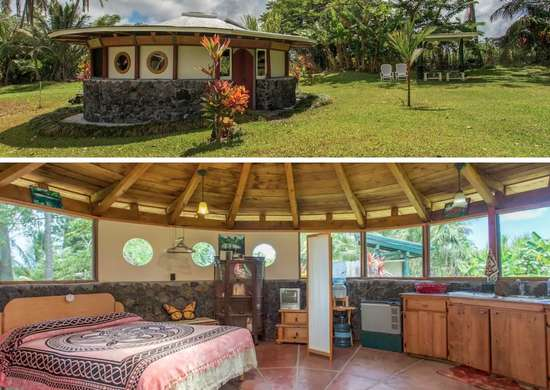 Beach Bungalow in Pahoa, Hawaii