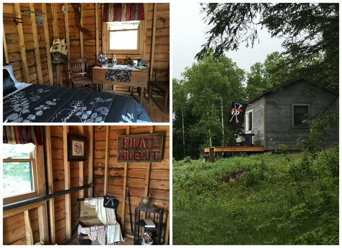 Pirate cove cottage 2