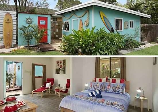 Beach Bungalow in Kingscliff, New South Wales, Australia