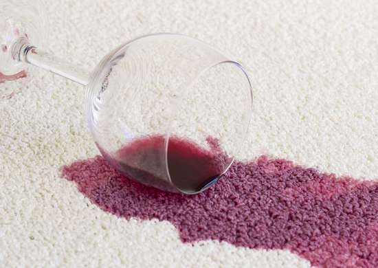 How To Remove Wine Stain