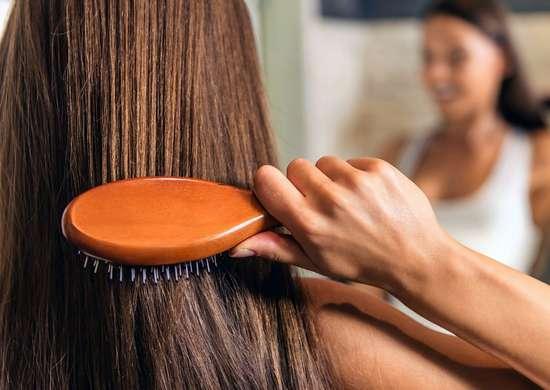 Can You Flush Hair?