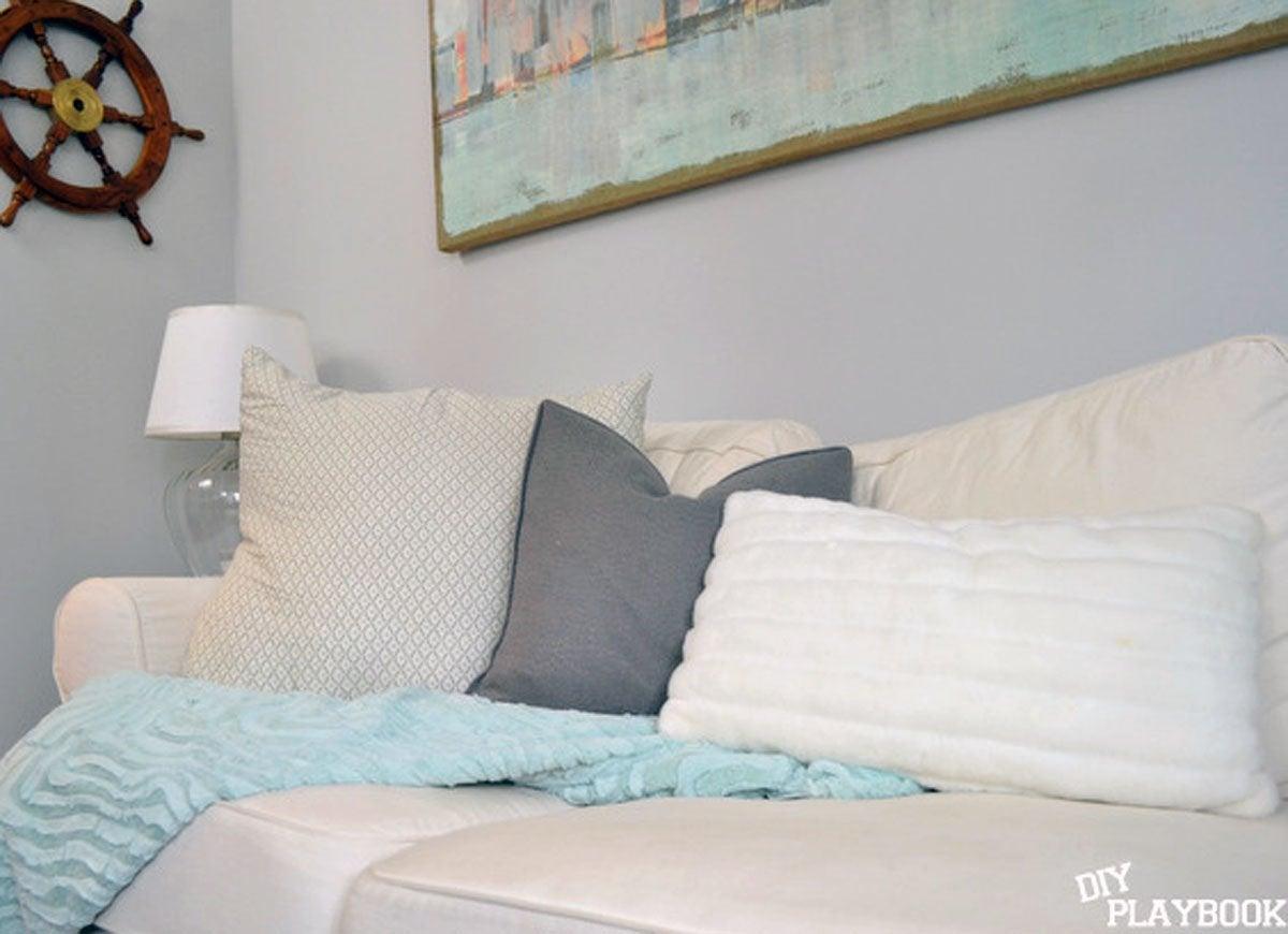Living Room Decor Ideas You Can Do In A Day Bob Vila