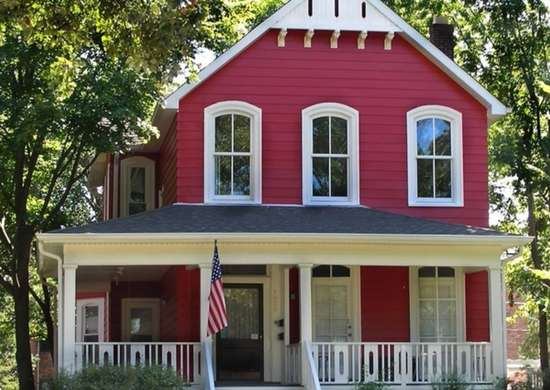 9 House Makeovers That Are Almost Unbelievable Bob Vila,Window Treatment Types Of Window Coverings
