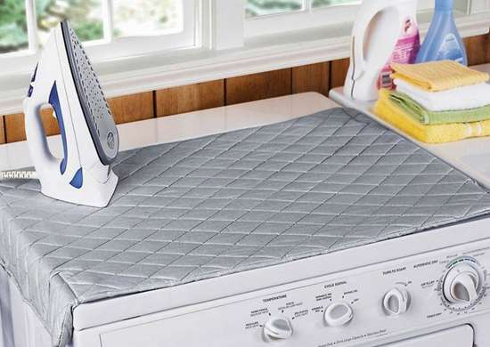 Houseables Ironing Blanket