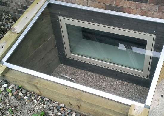 Purpose Of Window Well Covers