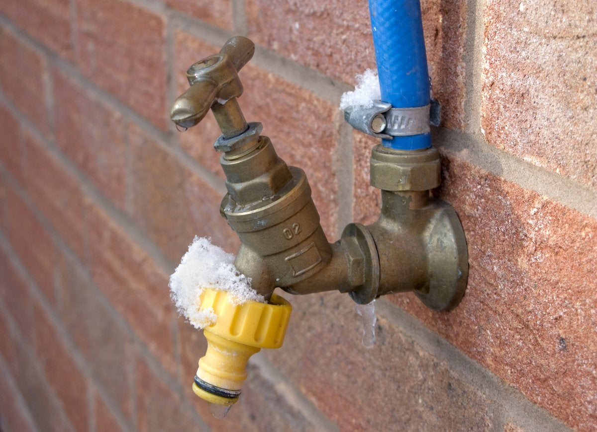 Frost Proof Faucets 15 Quick And Easy Diy Home
