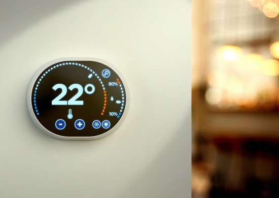 Smart Thermostat Energy Savings