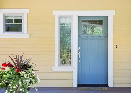 Front Door Entry Ideas