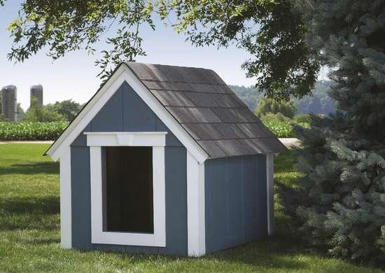 Adorable Doghouse