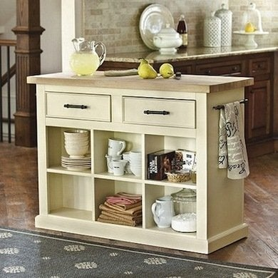 kitchen island ideas - 12 outstanding designs for today's home