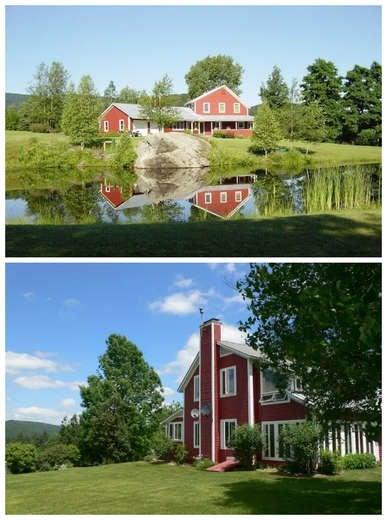 Luxury Farmhouse Design
